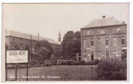 MOLL MOL School Hoeve Der Rozelaars Weldadigheid Ecole De Bienfaisance  Jardin Carte Photo - Mol
