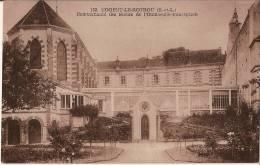 CPA - N°152 - NOGENT LE ROTROU 28 Eure Et Loire - Communauté Des Soeurs De L' Immaculée Conception - Nogent Le Rotrou