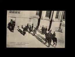 50 - CARENTAN - 7 Mars 1906 - L'Inventare - La Porte Est Fracturée - 5 - Carentan