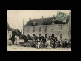 50 - CARENTAN - Une Ferme Du Cotentin - Carentan