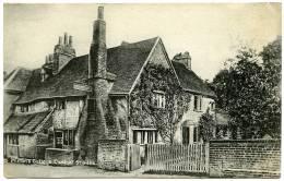 CHALFONT ST GILES : MILTON´S COTTAGE - Buckinghamshire