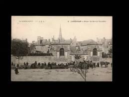 50 - CARENTAN - Place Du Grand Valnoble - 5 - Carentan