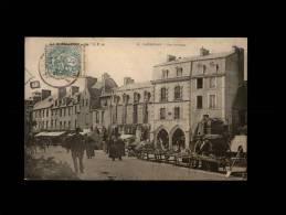 50 - CARENTAN - Les Porches - 8 - Carentan