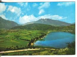 Dolomiti-caldonazzo - Italia