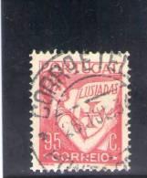 PORTUGAL 1931-8 O - 1910-... República