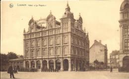 LEUVEN   LOUVAIN  HOTEL LA ROYALE - Leuven