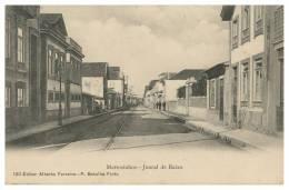 MATOSINHOS - Juncal De Baixo (Ed. Alberto Ferreira, Nº130) Carte Postale - Porto