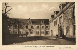 29-3265B - QUIMPER - Kernisy Quimper, La Communauté - Quimper