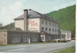 Hôtel L'Eau Vive, Vresse Sur Semois (pk11513) - Vresse-sur-Semois