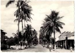 Le Congo D'aujourd'hui - Albertville - Avenue Storms - Belgisch-Congo - Varia