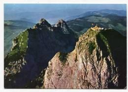 SWITZERLAND - AK138591 Gross U. Klein Mythen - SZ Schwyz