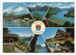 SWITZERLAND - AK138621 Rund Im Brunnen - SZ Schwyz