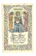 Image Religieuse,  Notre-Dame De L'Assomption - Royan-Parc - 269 Mai 1960 - Devotieprenten