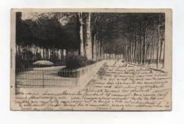 CPA  53 :  LAVAL  Promenades   1903    VOIR DESCRIPTIF   §§§ - Laval