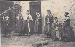 09----femmes De Bertmale--voir 2 Scans - Unclassified