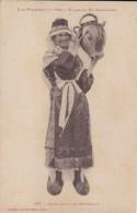 09----Jeune Femme De Bethmale---voir 2 Scans - Unclassified