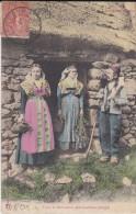 09----Types De Bethmalais Prés Castillon (Ariège)--voir 2 Scans - Unclassified