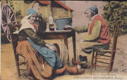09-----Vieillards Bethmalais --Ariège--voir 2 Scans - Unclassified