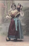 09----L´ariège Pittoresque--la Bethmalaise--voir 2 Scans - Unclassified