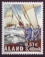 Aland - Scott # 168 (Tall Ships Race) - Aland