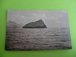 Pharol De Sao Vicente Cabo Verde - Cap Vert
