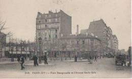 PARIS( Place Beaugrenelle ) - Arrondissement: 15