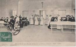 PARIS (.croix Rouge Hopital Ecole  ) - Arrondissement: 15