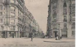 PARIS ( Rue Valentin Hauy ) - Arrondissement: 15