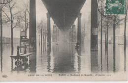 PARIS ( Boulevard De Grenelle ) - Arrondissement: 15