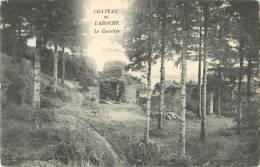 CHATEAU DE LAROCHE - LE CAVALIER