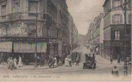 PARIS (.rue Mademoiselle ) ) - Arrondissement: 15