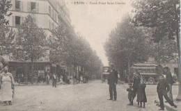 PARIS ( Rond Point St Charles ) - Arrondissement: 15