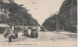 PARIS ( Boulevard Montparnasse ) - Arrondissement: 15
