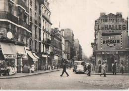 PARIS (.rue St Charles ) - Arrondissement: 15