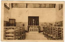 Parochie St Antonius Van Padua Te Balgerhoeke, Noodkerk 1940 (pk6304) - Eeklo