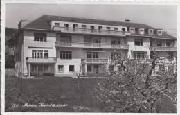 L777 - Moudon Hôpital Du District - VD Vaud