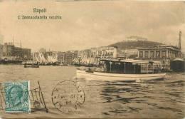 : Réf : P-12- 1015 : Naples - Napoli (Naples)