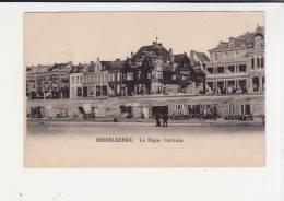 MIDDELKERKE /  ZEEDIJK ANNO 1899 - Middelkerke