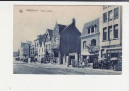 MIDDELKERKE / BAZAR A LA BEIGNEUSE / CAFE AU COO D OR / LEOPOLDLAAN - Middelkerke
