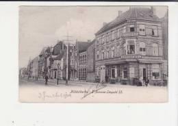 MIDDELKERKE /  LEOPOLDLAAN / TRAMLIJN / PATISSERIE DE GRAVE 1904 - Middelkerke