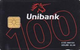 Denmark, DD 119, Unibank Handbooks, Only 9417 Issued, 2 Scans. - Danemark