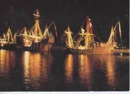 1992 COLUMBUS QUINCENTENNIAL COMMEMORATION OFFICIAL TOUR OF THE NINA, PINTA AND SANTA MARIA      OHL - Evenementen