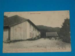 88) Senones - N° 5 - Ferme De La Combe ( Colonies De Vacances ) Jeunesse Républicaine - Année 1913 - EDIT - Weick - Senones