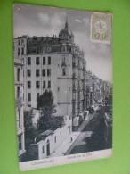 Grande Rue De  Pera  Constantinople     -assez Rare - Turchia
