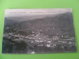 63- La Bourboule Vue Generale Prise Du Village De Pregnoux - France