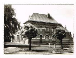 FRELINGHIEN ( Nord  )  L'École Des Filles - France