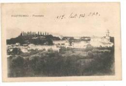 4352 VENETO PASTRENGO VERONA 1917 VIAGGIATA - Italia