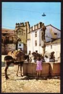 Exposition BRUXELLES 1958 - Pavillon De L´Espagne - BAEZA (Jaén) - Non Circulé - Not Circulated. - Evénements