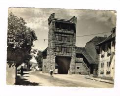CERNAY (Haut-Rhin  )  Porte De Thann .....( état...) - Cernay