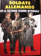 Soldats Allemands - 5. Guerres Mondiales